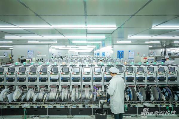 vivo工厂行:骁龙855旗舰缺货之际 iQOO在做些什么?