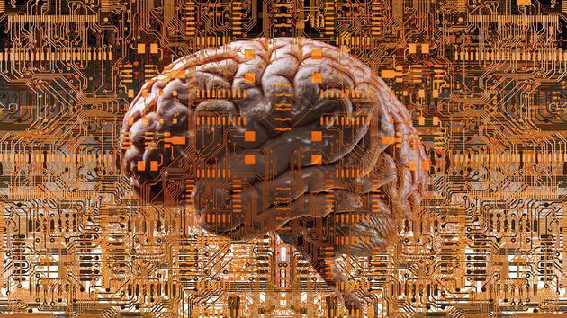 中国人工智能专利排名超过美国:百度第四 腾讯第八