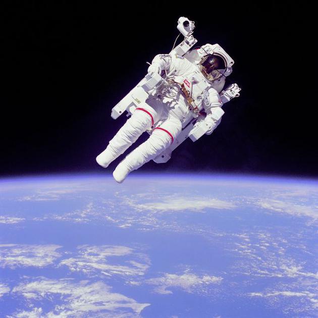 太空对人脑的影响远比想象严重:变化方向和衰老一致