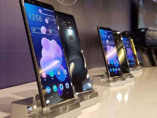 HTC发布时间表 这三款机器终于能升Android Pie