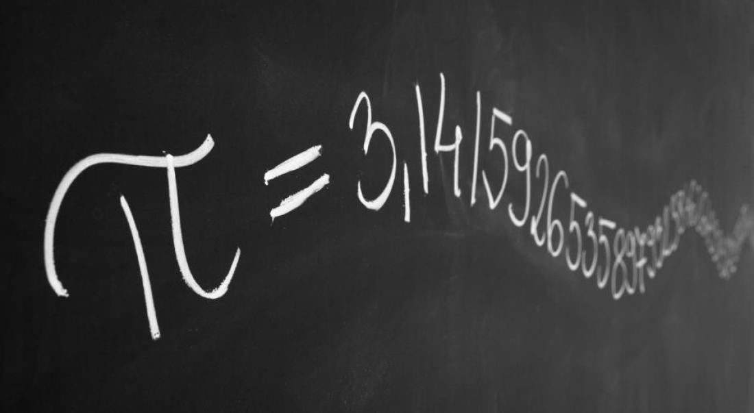 今天圆周率日 你一定背过3.1415926