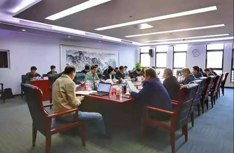 """工业和信息化部组织召开全面推进""""携号转网""""工作部署会"""