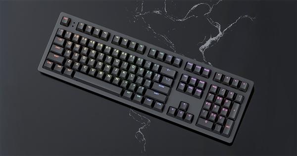 磁感开关+模拟按键+10亿次按键寿命!Keystone机械键盘将颠覆传统