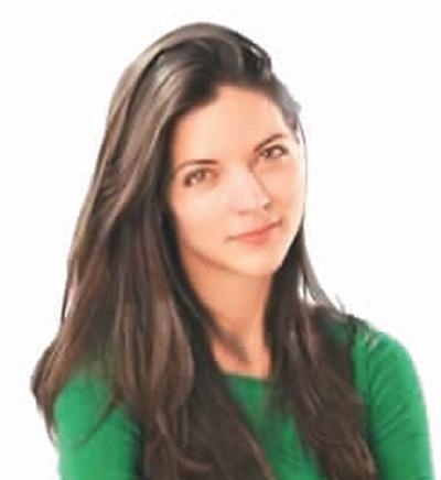 凯瑟琳·明谢尔:女性求职网站的创始人