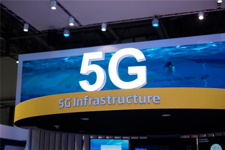中国移动在雄安新区开通5G试验网:下载速率达1Gbps