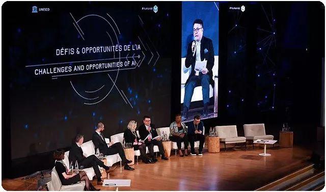 刘胜义:人工智能对人类的挑战来自三个层面