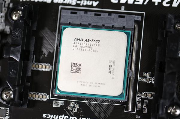 AMD高管表示硅还是CPU最好的朋友:不过3nm之后要靠石墨烯