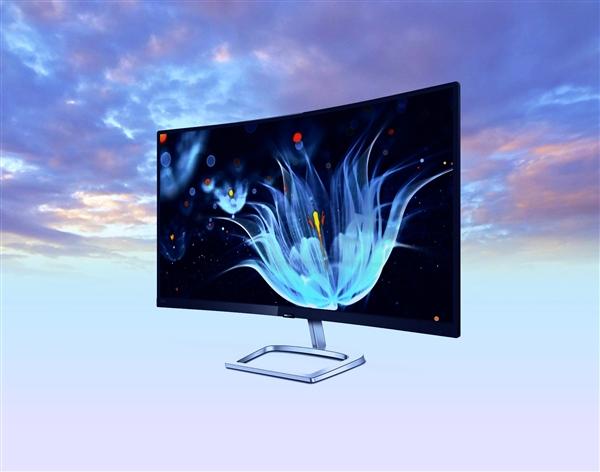 飞利浦推出三款全新显示器:搭载超宽色域技术