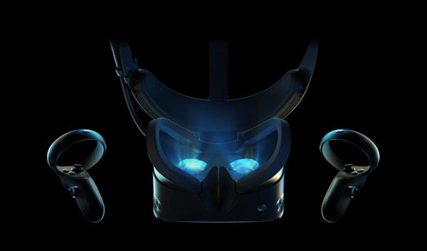 Oculus推出与联想合作的Oculus Rift S眼镜:全新升级