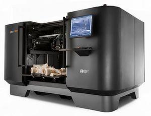 铸造3D打印,从受制于人到世界领跑