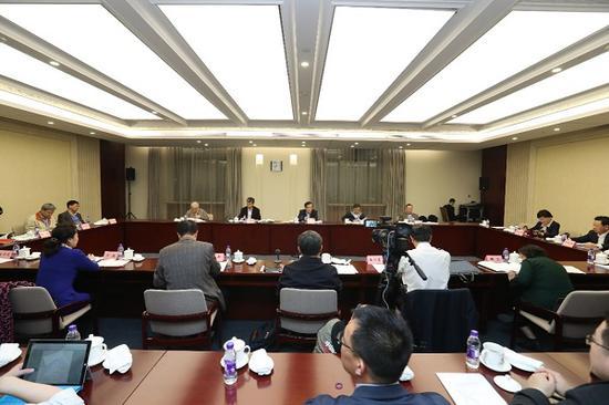 中国科协评审产生195名2019年院士候选人