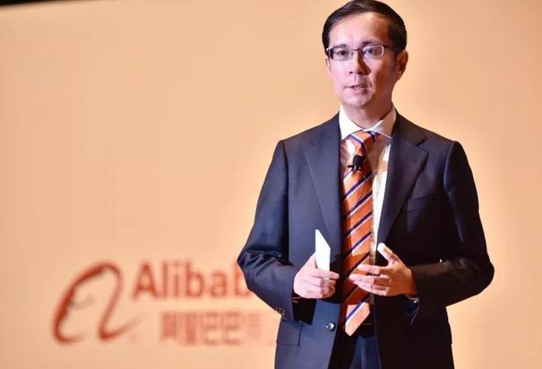 阿里CEO张勇:作为leader,最终有些路要一个人走