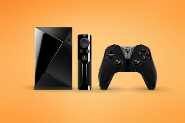 NVIDIA新一代SHIELD TV要来了?手柄和遥控器代号曝光