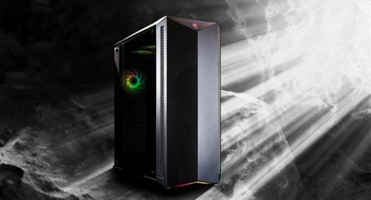 微星机箱用心之作!MPG氪金枪100评测:散热强大 支持3D个性打印