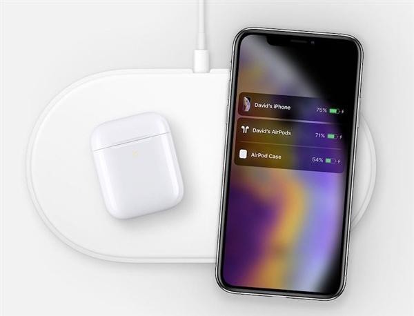 苹果宣布取消AirPower:没达到自有标准