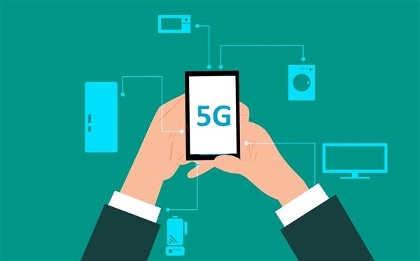 5G首发被上海抢了:首个5G手机通话拨通