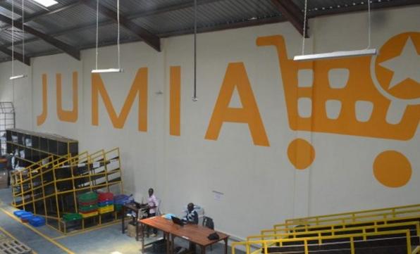 Jumia赴美IPO拟筹资1.96亿美元 欲做非洲版阿里巴巴