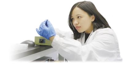 钙钛矿太阳能电池创新者周欢萍:科研带给我无穷的乐趣