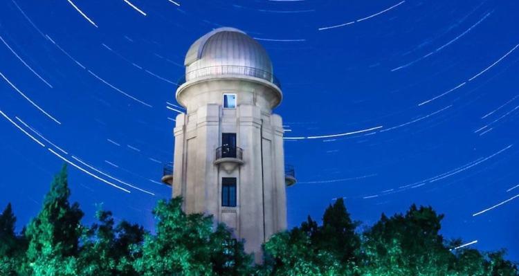 3月底已成立,清华大学天文系学什么?研究什么