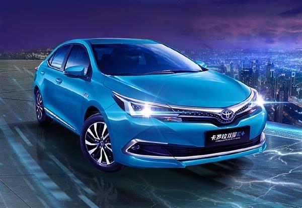 丰田宣布免费授权近24000项混动车专利技术:发动机可外卖友商