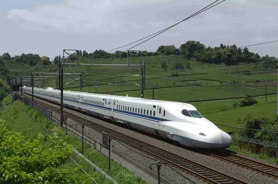 泰国高铁最终决定引进日本新干线技术