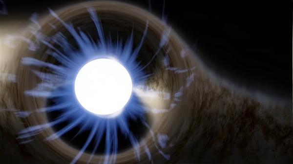 中国发现66亿光年外神秘信号:首次证实神奇的磁星