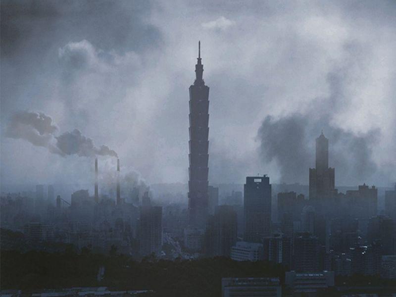 PM2.5危害能有多大?真会堵死我们的肺吗?
