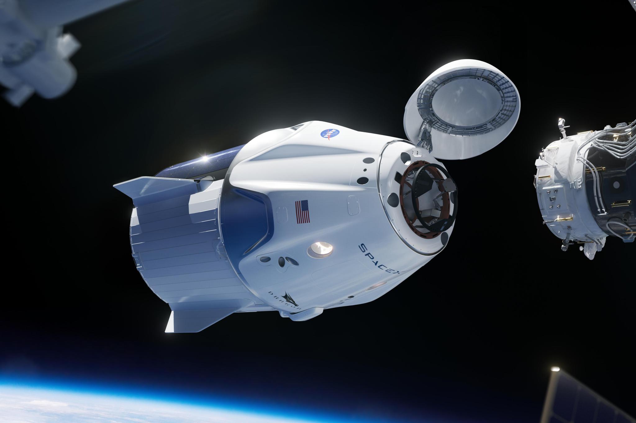 """国际空间站已被""""杀不死""""的细菌占领 究竟是福是祸?"""