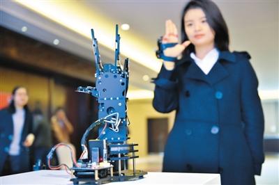 """从""""互联网+""""到""""智能+"""" 塑造中国发展新优势"""