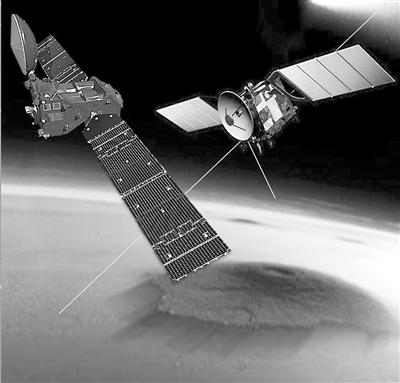 火星又没甲烷了?到底谁在闹着玩!