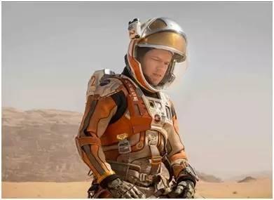 俄设计师开创火星宇航服新纪元