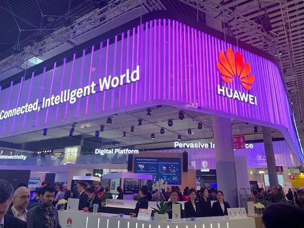 华为2019Q1智能手机出货量暴涨50%:世界第一稳了?