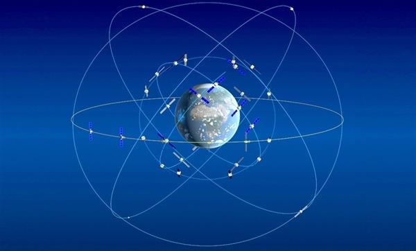 北斗导航卫星累计发射48颗!唯一三种轨道