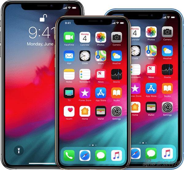 分析师:2020年给iPhone提供5G芯片的除高通还有三星
