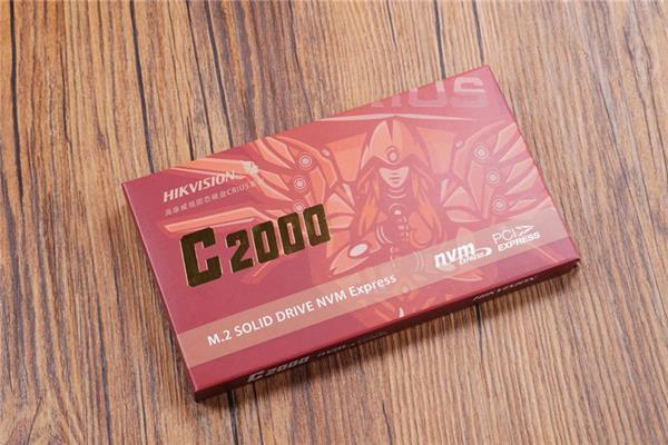 旗舰性能:海康威视C2000固态硬盘上手