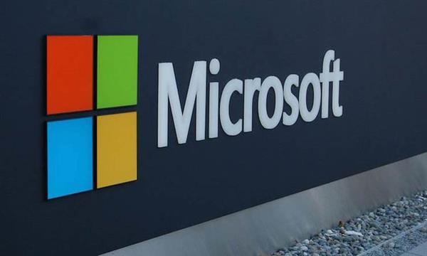 微软市值突破1万亿美元:凭什么?凭它
