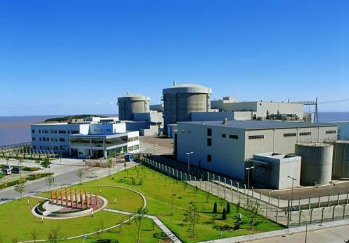 核聚变发电,中国进步迅速