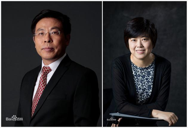 百度:崔珊珊全面负责人力资源 刘辉将于5月退休