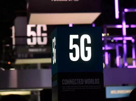 中国的5G究竟领先在哪儿?