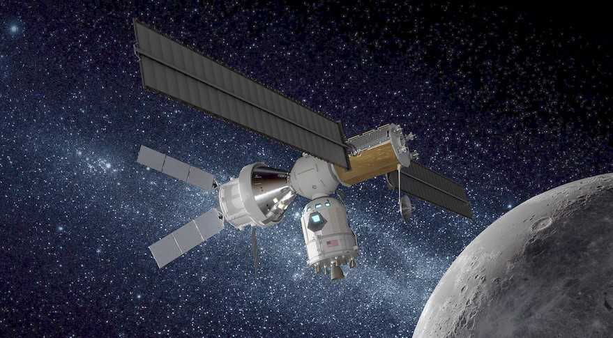 NASA阐述2024年登月计划:2020年正式启动,分三步走