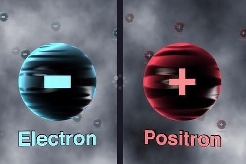 双缝式实验证明:反物质既是粒子又是波