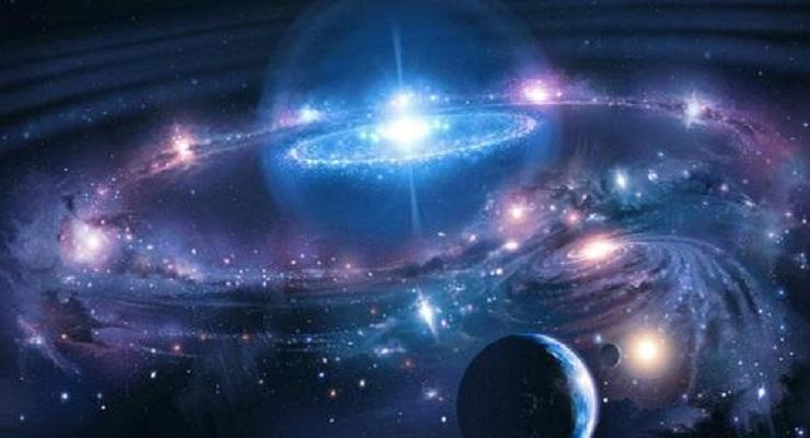 哈勃公布迄今最详细宇宙图谱由7500张星空照片拼接而成 包含265000个星系