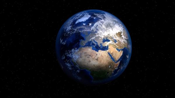 原来地球周围竟有这么多神秘天体