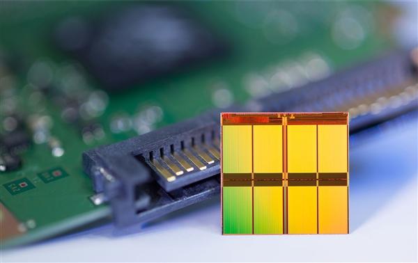 NAND闪存连跌6个季度:1TB SSD硬盘有惊喜