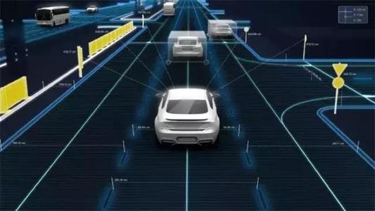 汽车雷达芯片商机巨大 中国还需三五年迎来爆发期