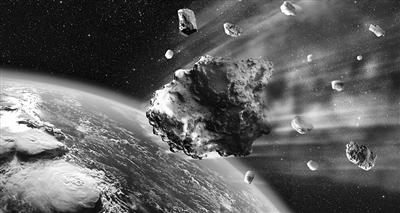 小行星来袭,我们怎么办