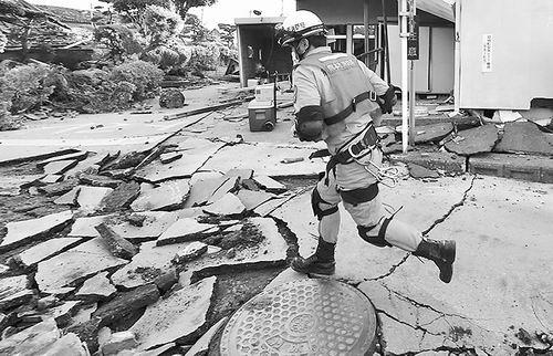 日本地震研究数据造假被撤