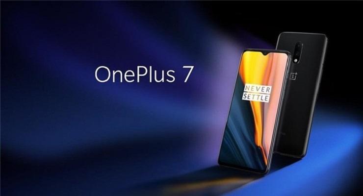 一加7 Pro正式发布:90Hz真全面屏,669美元起
