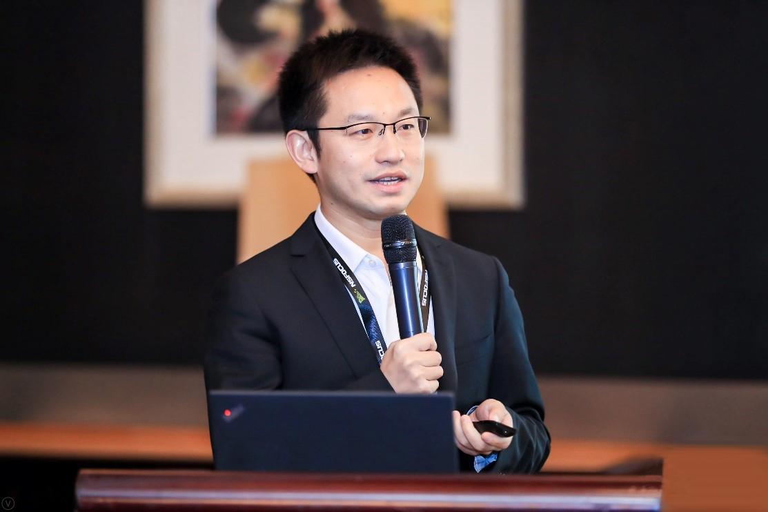 专访绿盟科技副总裁陈果:立足标准,助力5G时代安全生态构建