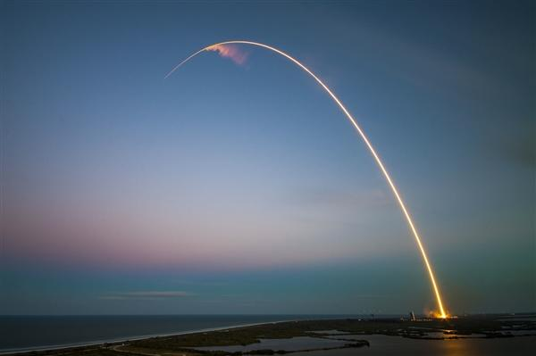 我国成功发射第45颗北斗导航卫星